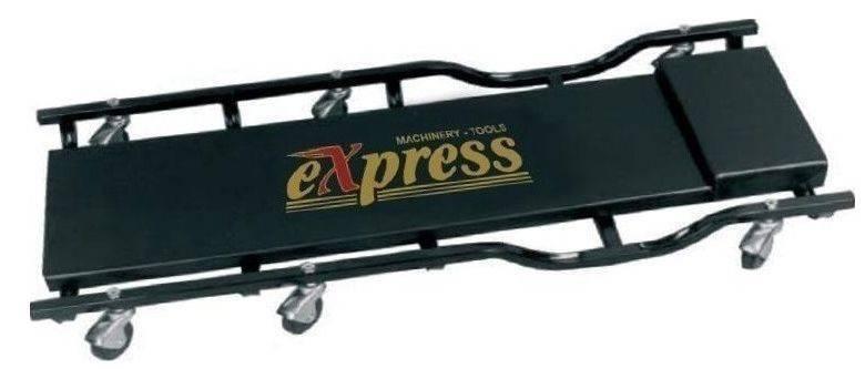 ΞΑΠΛΩΣΤΡΑ ΣΥΝΕΡΓΕΙΟΥ EXPRESS CR-640 60601