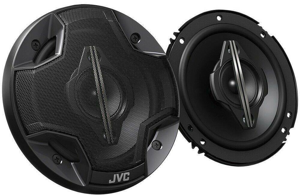 ΗΧΕΙΑ JVC CS-HX649 4-WAY COAXIAL SPEAKERS 16CM 350W PEAK/50W RMS