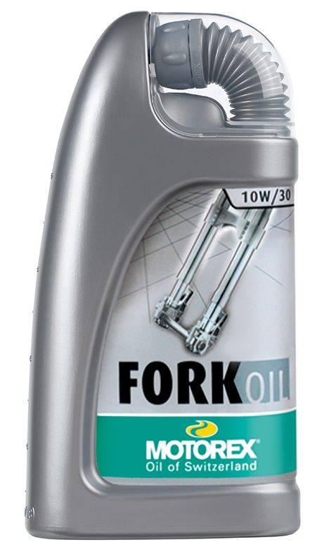 ΛΑΔΙ ΚΑΛΑΜΙΩΝ MOTOREX FORK OIL 10W30 (1LT)
