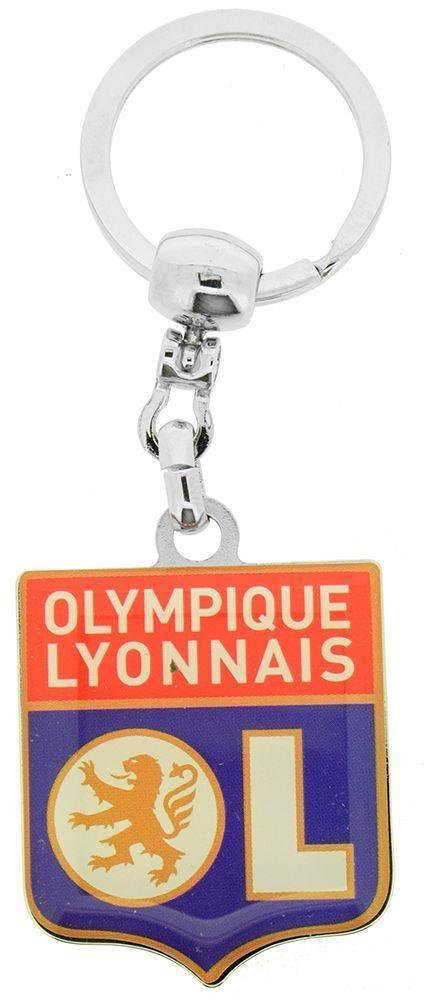 ΜΠΡΕΛΟΚ  OLYMPIQUE LYONNAIS