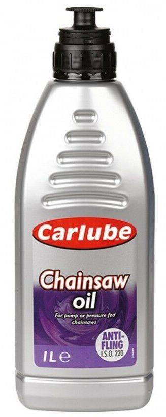ΛΑΔΙ ΑΛΥΣΟΠΡΙΟΝΟΥ CARLUBE CHAINSAW OIL 1L