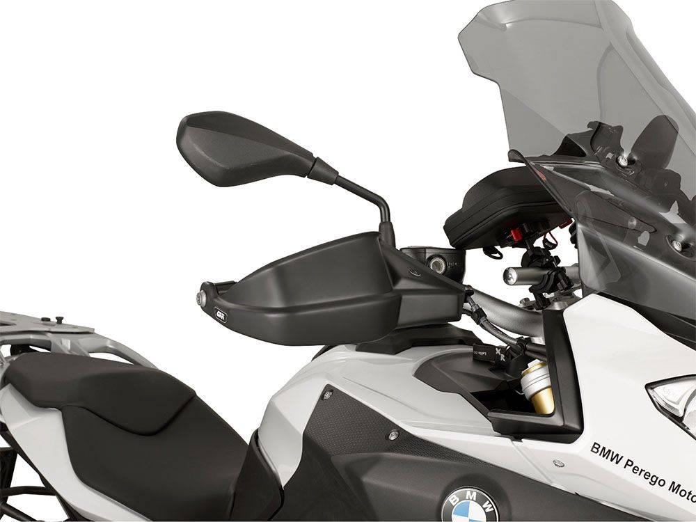 ΧΟΥΦΤΕΣ ΤΙΜΟΝΙΟΥ GIVI BLACK (BMW S1000 XR 2015-2018)