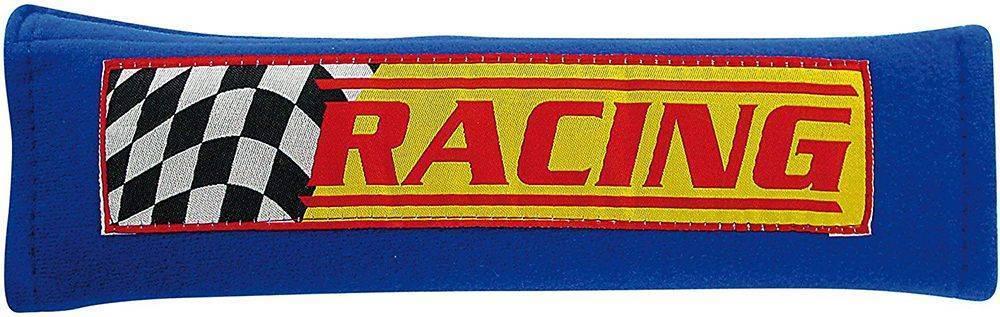 ΜΑΞΙΛΑΡΑΚΙ ΖΩΝΗΣ SPORT - RACING (ΜΠΛΕ) - 1 ΤΕΜ.