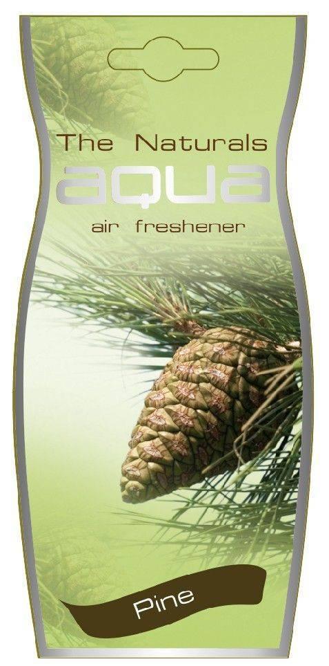 ΑΡΩΜΑΤΙΚΟ AQUA PINE NATURAL FRUIT 00-010-078