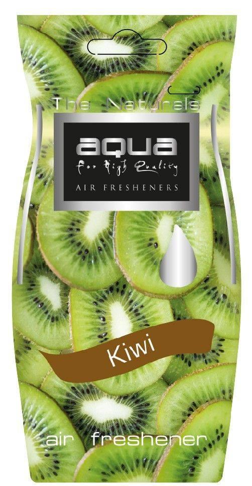 ΑΡΩΜΑΤΙΚΟ AQUA KIWI NATURAL FRUIT 00-010-006