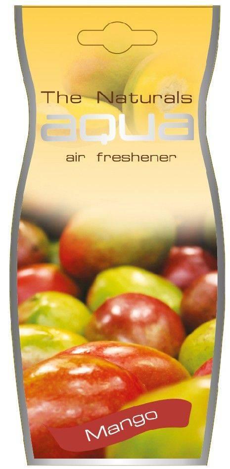 ΑΡΩΜΑΤΙΚΟ AQUA MANGO FRESH NATURAL FRUIT 00-010-361