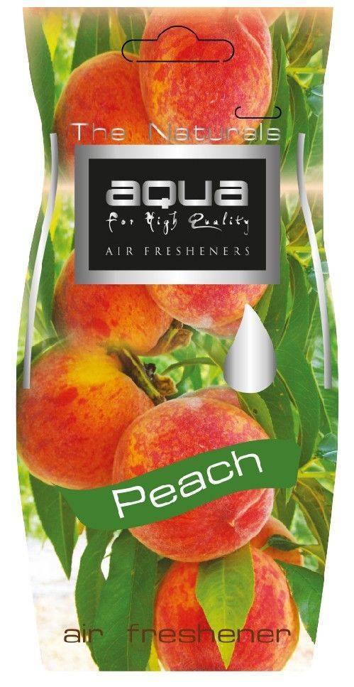 ΑΡΩΜΑΤΙΚΟ AQUA PEACH NATURAL FRUIT 00-010-005