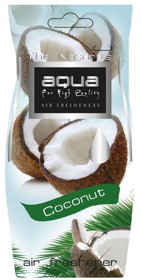 ΑΡΩΜΑΤΙΚΟ AQUA COCONUT NATURAL FRUIT 00-010-003