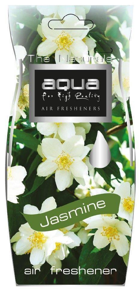 ΑΡΩΜΑΤΙΚΟ AQUA  JASMINE NATURAL FLOWER 00-010-074