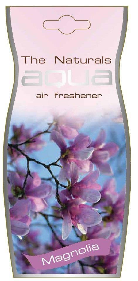 ΑΡΩΜΑΤΙΚΟ AQUA  MANOGLIA NATURAL FLOWER 00-010-073