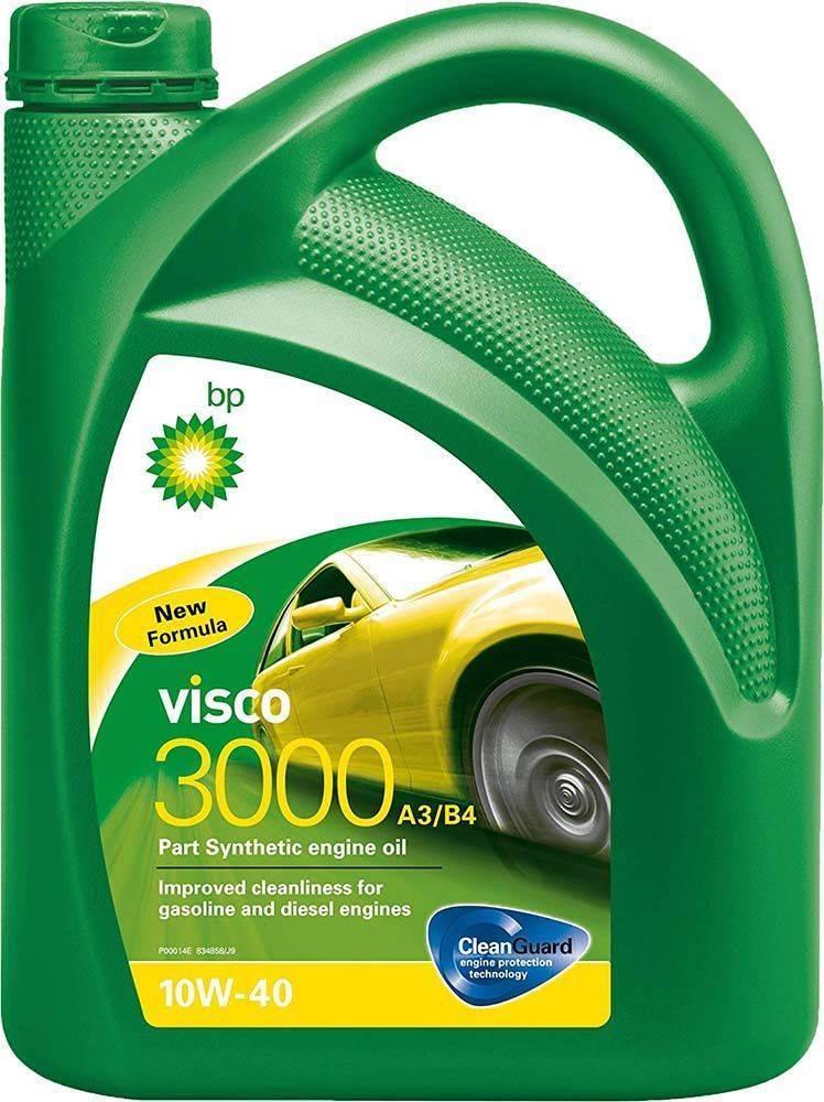 ΛΙΠΑΝΤΙΚΟ BP VISCO 3000 A3/B4 10W-40 4LT