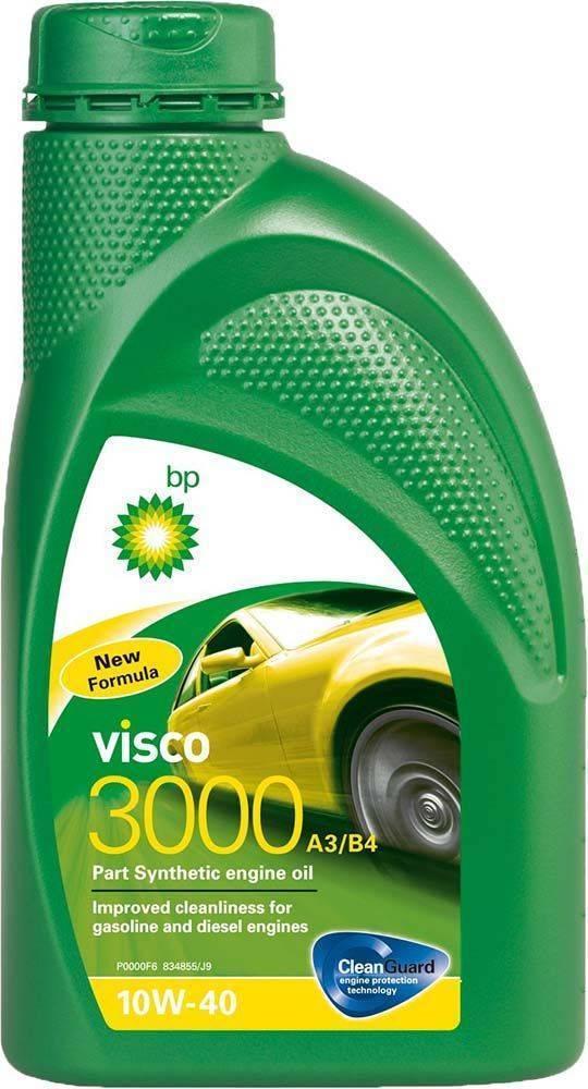 ΛΙΠΑΝΤΙΚΟ BP VISCO 3000 A3/B4 10W-40 1LT