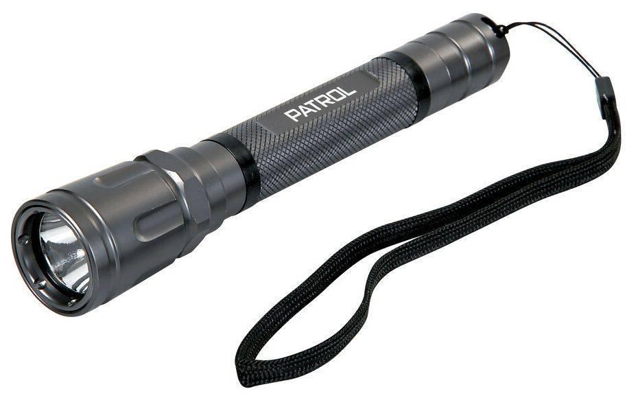 ΦΑΚΟΣ LAMPA PATROL-LED SLIM 160MM