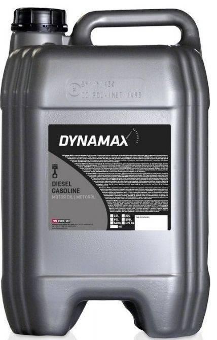 ΛΙΠΑΝΤΙΚΟ DYNAMAX 15W40 M7ADX 20L