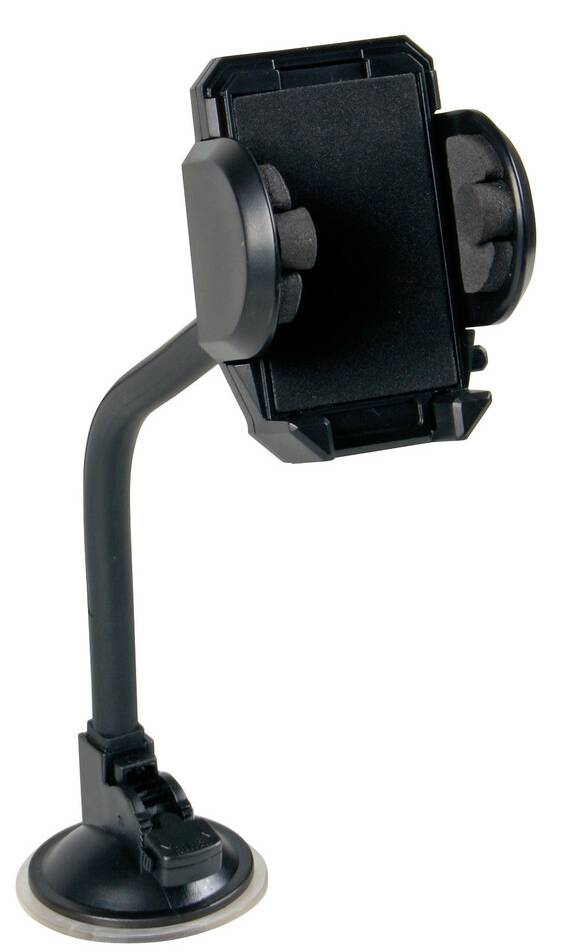 ΒΑΣΗ ΣΤΗΡΙΞΗΣ ΚΙΝΗΤΟΥ-PDA-GPS ΓΙΑ ΤΑΜΠΛΟ/ ΤΖΑΜΙ ΜΕ ΕΥΚΑΜΠΤΟ ΒΡΑΧΙΟΝΑ 25CM LAMPA 72461