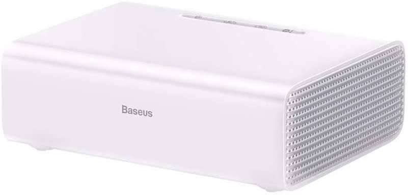 ΑΕΡΟΣΥΜΠΙΕΣΤΗΣ ΑΥΤΟΚΙΝΗΤΟΥ BASEUS SMART INFLATOR PUMP WHITE