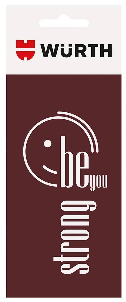 ΑΡΩΜΑΤΙΚΟ ΑΥΤΟΚΙΝΗΤΟΥ WURTH BE YOU-STRONG 089989112