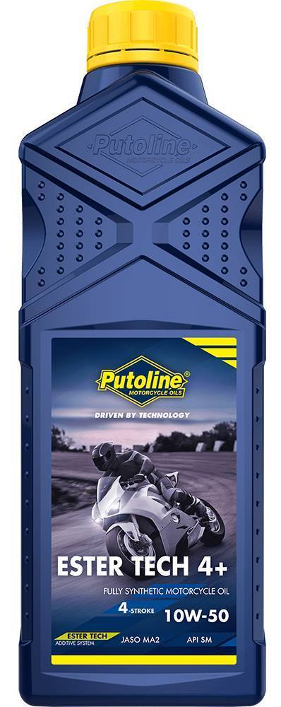 ΛΙΠΑΝΤΙΚΟ MOTO PUTOLINE SYNTEC-4+ SYNTEC(+) 10W50 70626