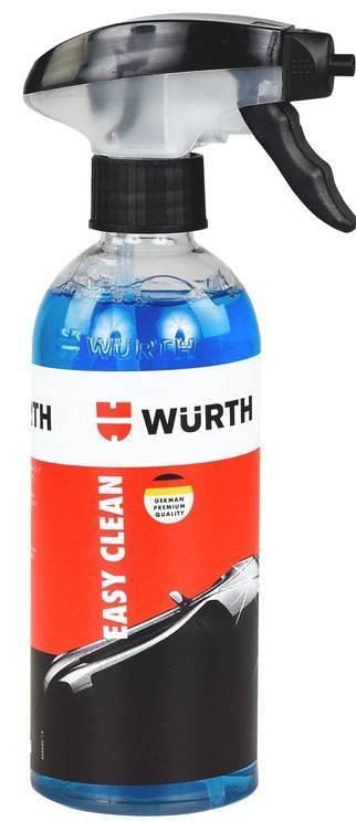 ΚΑΘΑΡΙΣΤΙΚΟ EASY CLEAN WURTH 400 ML (5861900006)