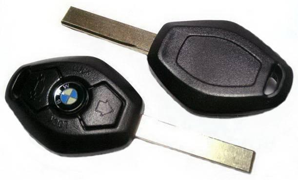 ΤΗΛΕΧΕΙΡΙΣΤΗΡΙΟ BMW ΜΕ 3 ΚΟΥΜΠΙΑ ΚΑΙ PCF7935 CHIP