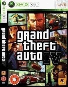 GRAND THEFT AUTO IV - XBOX 360/XBOX ONE ηλεκτρονικά παιχνίδια xbox360 games action adventure