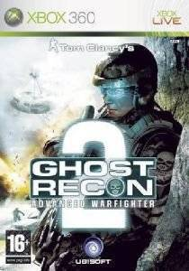 GHOST RECON : ADVANCED WARFIGHTER 2