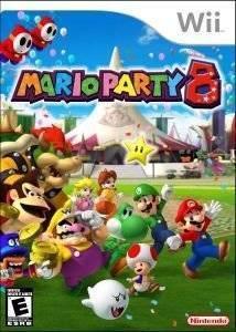 MARIO PARTY 8 SELECTS ηλεκτρονικά παιχνίδια wii games platformer