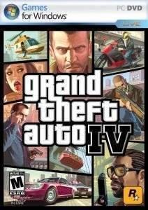 GRAND THEFT AUTO IV - PC ηλεκτρονικά παιχνίδια pc games action adventure