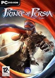PRINCE OF PERSIA - PC ηλεκτρονικά παιχνίδια pc games action adventure