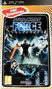 STAR WARS: THE FORCE UNLEASHED ESSENTIALS - PSP
