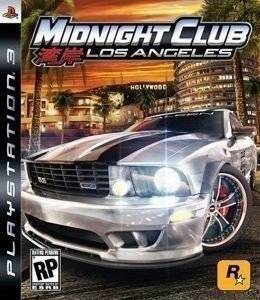 PS3 MIDNIGHT CLUB : LOS ANGELES COMPLETE EDITION ESSENTIALS