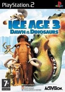 ICE AGE 3: DAWNS OF THE DINOSAURS