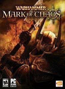 WARHAMMER: MARK OF CHAOS GOLD EDITION