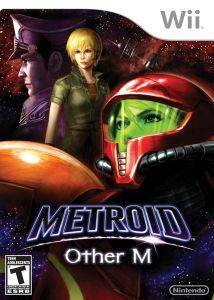 METROID OTHER M ηλεκτρονικά παιχνίδια wii games action adventure