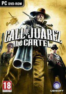 CALL OF JUAREZ: THE CARTEL - PC