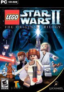LEGO STAR WARS II: ORIGINAL TRILOGY