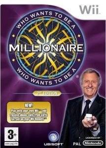 WHO WANTS TO BE A MILLIONAIRE? 2