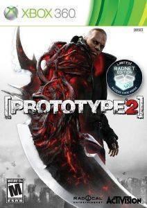 PROTOTYPE 2 - RADNET EDITION - XBOX 360 ηλεκτρονικά παιχνίδια xbox360 games action adventure