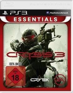 CRYSIS 3 ESSENTIALS - PS3