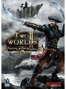 TWO WORLDS 2 : PIRATES OF THE FLYING FORTRESS