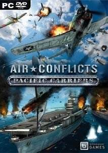 AIR CONFLICTS : PACIFIC CARRIERS - PC