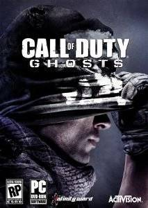 CALL OF DUTY GHOSTS - PC