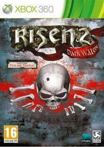RISEN 2 DARK WATERS - XBOX360