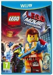 LEGO MOVIE : THE VIDEOGAME - WIIU