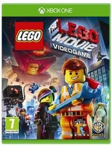 LEGO MOVIE : THE VIDEOGAME - XBOX ONE