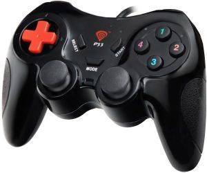 NATEC NJG-0315 GENESIS P33 PC GAMEPAD BLACK