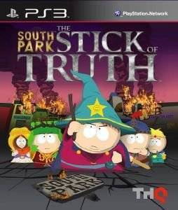 SOUTH PARK : THE STICK OF TRUTH - PS3