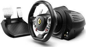 THRUSTMASTER TX RACING WHEEL FERRARI 458 ITALIA EDITION FOR PC/XBOX ONE