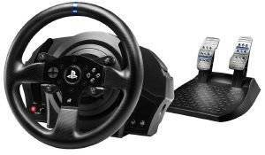 THRUSTMASTER T300 RS RACING WHEEL FOR PS3/PS4