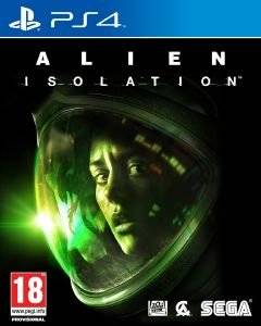 ALIEN : ISOLATION - PS4